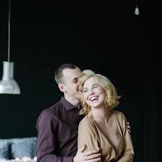 Wedding photographer Evgeniya Kulikova (kulikovame). Photo of 10.04.2017
