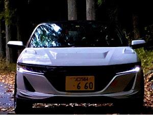 S660 JW5のカスタム事例画像 ガンバれコぱンダ!さんの2020年11月11日02:12の投稿