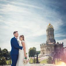 Wedding photographer Dmitriy Sergeev (MityaSergeev). Photo of 29.08.2015
