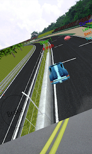 Fast Racing Turbo 3D-Free screenshot 4