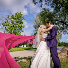 Wedding photographer Kristina Potemkina (kris12). Photo of 07.10.2014