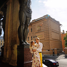 Wedding photographer Oksana Kraft (oksankakraft). Photo of 07.08.2018