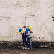 Wedding photographer Oleg Grishin (oleggrishin). Photo of 22.06.2015