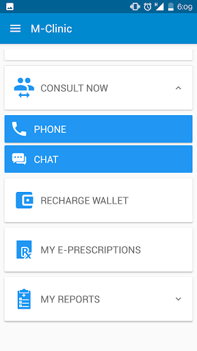 Karthik R Clinic-Lay-Counselor 2.2 screenshots 2