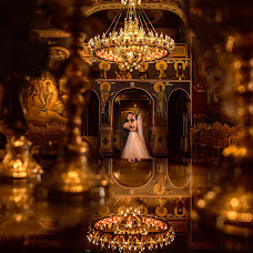 Wedding photographer Mihai Roman (mihairoman). Photo of 21.05.2017