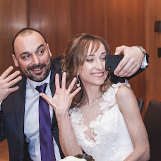 Wedding photographer Nina Shloma (shloma). Photo of 24.04.2018