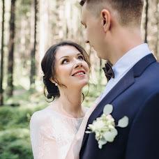 Wedding photographer Nikulina Ekaterina (katenik). Photo of 17.10.2018