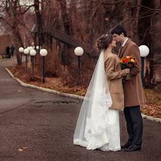 Wedding photographer Mariya Revega (MRevega). Photo of 16.09.2016