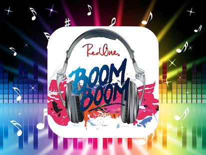boom boom Redone - náhled