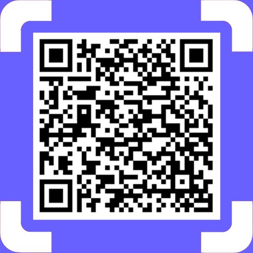 QR Barcode Scanner screenshot 1