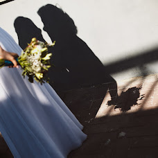 Wedding photographer Denis Vashkevich (shakti-pepel). Photo of 18.04.2017
