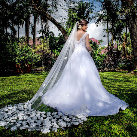 Fotógrafo de bodas Nicolas Molina (nicolasmolina). Foto del 12.03.2018