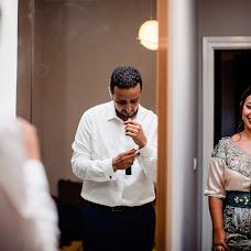 Wedding photographer Richard Stobbe (paragon). Photo of 17.10.2018