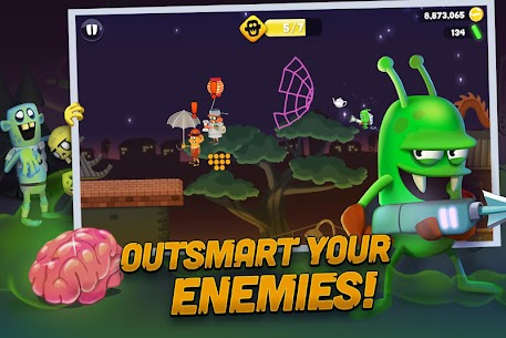 Zombie Catchers Mod Apk Download [Latest] Free 4