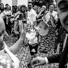 Wedding photographer Mauro Correia (maurocorreia). Photo of 05.09.2018