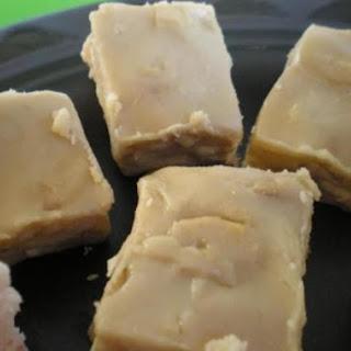 Thelma Lou's Cashew Fudge
