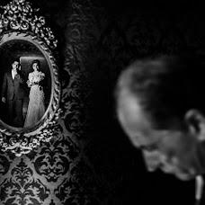 Wedding photographer Nei Bernardes (bernardes). Photo of 15.04.2017