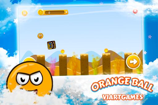 Ball orange 10 de.gamequotes.net 1