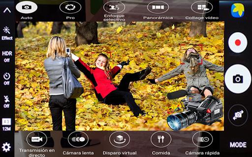 8K HD Video camera 3.2 screenshots 2