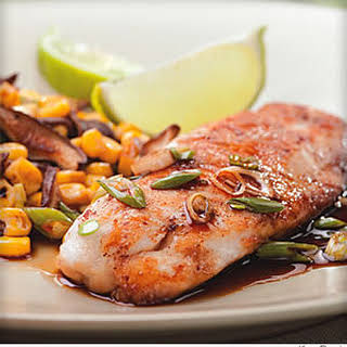 Chinese Tilapia Recipes.