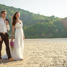Wedding photographer Igor Romanchuk (clever-foto). Photo of 13.03.2014