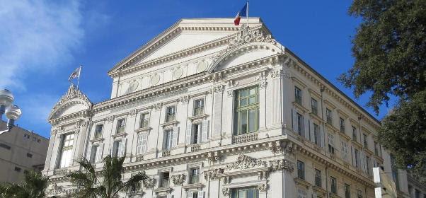Ópera de Nice