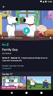 ITV Hub - Apps on Google Play