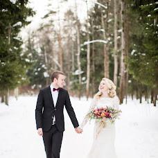 Wedding photographer Olga Sarka (Sarka). Photo of 11.02.2017