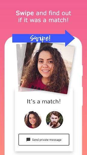Mature Dating - Flirt, Meeting, Chat and Love 1.7 screenshots 1