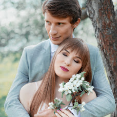 Wedding photographer Aleksandra Vlasova (Vlasova). Photo of 30.05.2017