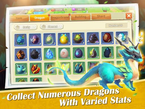 Dragon Tamer apktram screenshots 11