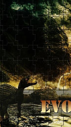Jigsaw puzzle - Evolution 3.0 screenshots 1