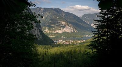 Photo: Pohled na údolí