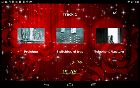 TMPGEnc PGMX PLAYER forAndroid screenshot 3