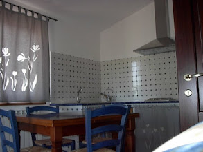 Photo: Miniappartamento BluGirasole saturnia agriturismo