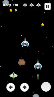 Asteroid - náhled