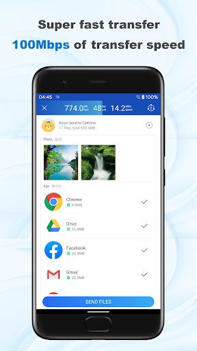 ShareMi screenshot 5