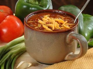 Cafe Chili Con Carne Recipe