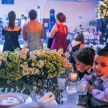Fotógrafo de bodas Paco Torres (PacoTorres). Foto del 10.01.2018