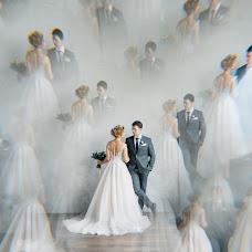 Wedding photographer Denis Kalinkin (deniskalinkin). Photo of 06.07.2018