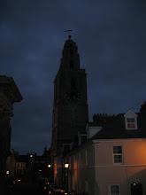 Photo: Church of St. Anne Shandon, Cork