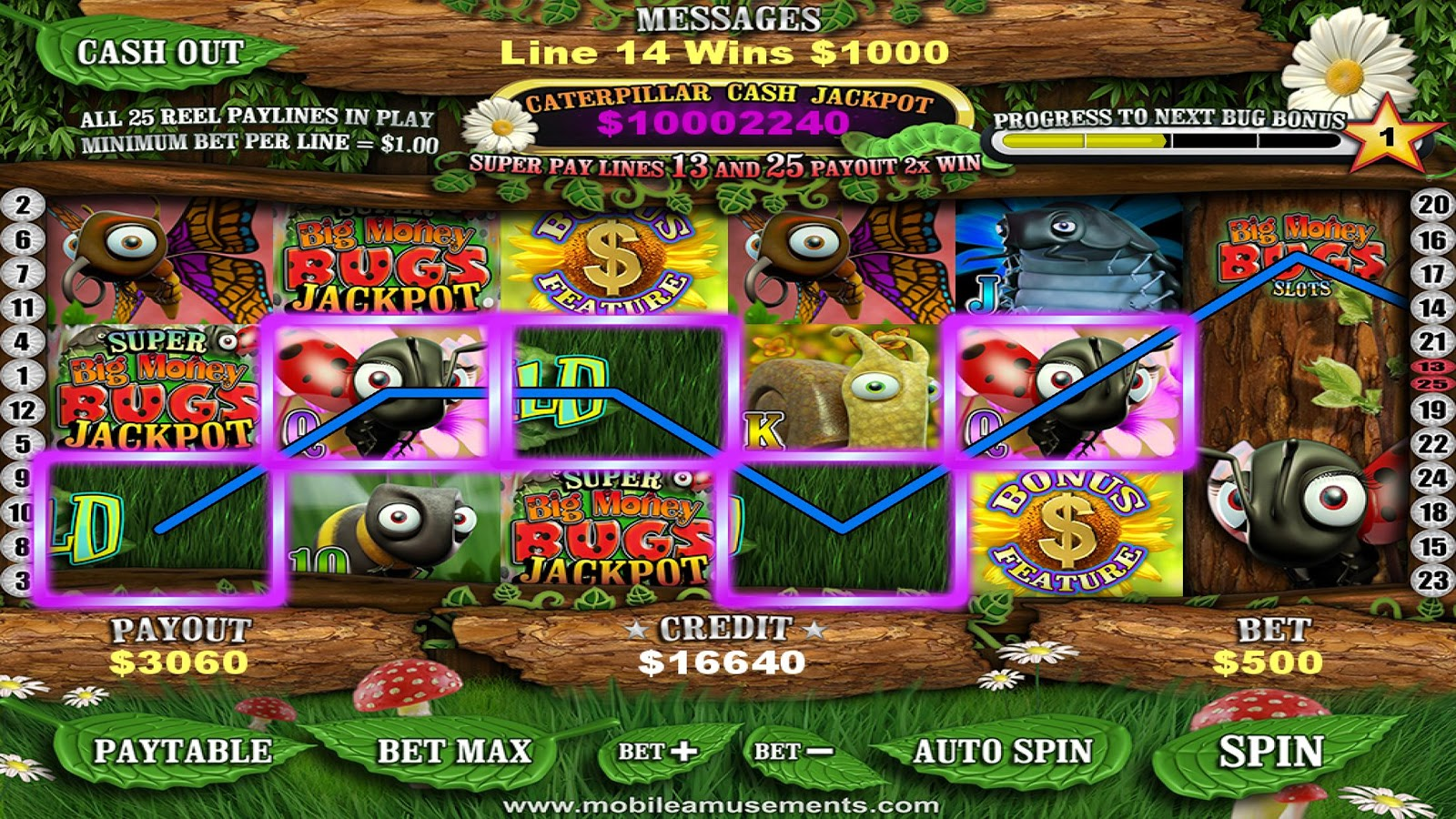 slots online real money lucky lady