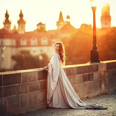 Wedding photographer Svetlana Danilchuk (Danylka). Photo of 21.09.2016