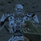 Deadly Space Stories: A.I. Gone Bad icon