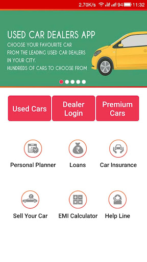 玩免費遊戲APP|下載Trulist - Used Car Dealers App app不用錢|硬是要APP