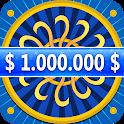 Millionaire 2021 - Free Trivia & Quiz Game icon