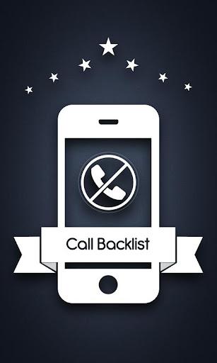 Call SMS Text Messages Blocker