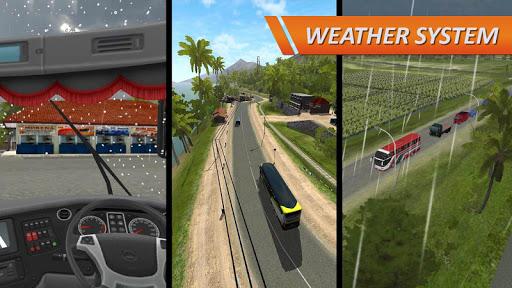 Bus Simulator Indonesia apkdebit screenshots 8