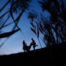 Düğün fotoğrafçısı Marius dan Dragan (dragan). 17.02.2016 fotoları
