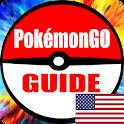 The Pokemon GO guide! icon